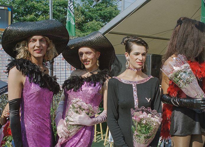 Sinds 1990 kennen we de Roze Maandag, een Tilburgse traditie.