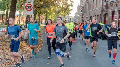 Vanaf nu inschrijven voor Great Bruges Marathon