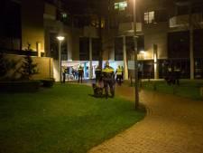 Gaat het Emile van Loonpark voortaan deels op slot tijdens stapavonden?