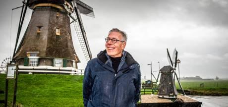 PvdA vreest voor windturbines bij monumentale molens in kroonjuweel Aarlanderveen