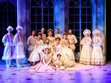 Meisjes uit Stiphout en Nuenen dromen van hoofdrol musical Anastasia