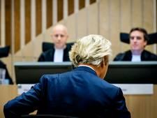 Hoger beroep Wilders in 'minder, minder'-zaak van start