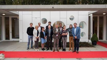 Nieuwbouw Laubia geopend in De Lovie