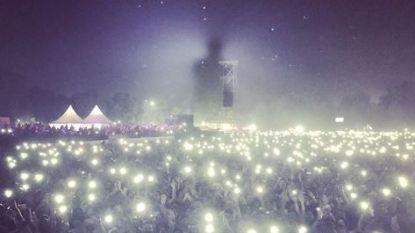 Concertfoto die Bryan Adams deelde toont schrijnende luchtvervuiling in Indiase hoofdstad
