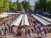 Weekendtips: boekenmarkt in Deventer en springkussenspektakel in Apeldoorn