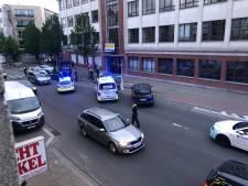 'Geweerschot' blijkt klapband tijdens politie-achtervolging: bestuurder onder invloed snel gepakt
