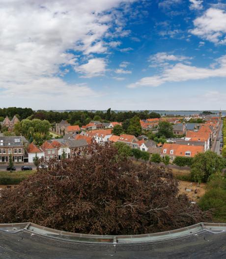 Beste toerist, kom vooral naar Willemstad en Klundert (maar nu even niet)
