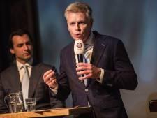 Rob Roos (FvD): 'Coalitievorming Zuid-Holland mag van mij ook wel wat sneller'