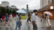 """Zuid-Korea verstrengt coronamaatregelen in en rond Seoel: """"Situatie is zeer ernstig"""""""