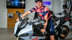 """Tom Pidcock, de Britse Van der Poel die ook wil schitteren op de weg en de mountainbike: """"Het liefste koers ik op de weg omdat daar ook tactiek komt kijken"""""""