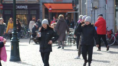 Toerisme in Brugge lijdt onder corona: Hotels en restaurants zien vooral Chinezen en Japanners afhaken