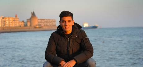 Zaalvoetballer Saïd Bouzambou keert terug naar België