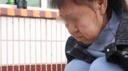 15-jarig meisje lijkt 60 jaar oud door huidaandoening