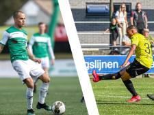 Mijnhijmer en Idabdelhay: bewezen topscorers in het West-Brabantse amateurvoetbal