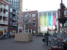 Winkeliers willen met bewoners extra kerstverlichting ophangen in Oosterheem