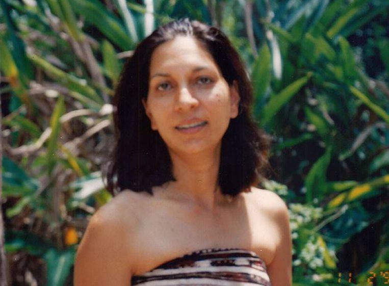 Juliette D'Souza lichtte haar klanten op voor ruim 1,2 miljoen euro.