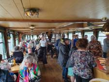 Nijmeegs jubileumcadeau voor Arnhemse ouderen