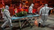 "LIVE. ""Situatie is ernstig"", zegt Chinese president - 3 Belgen in getroffen regio"