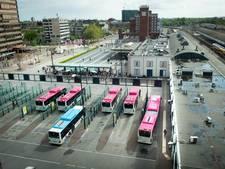 Veiligheid, hulp ouderen en busvervoer top-items bij Nijmeegse verkiezingen