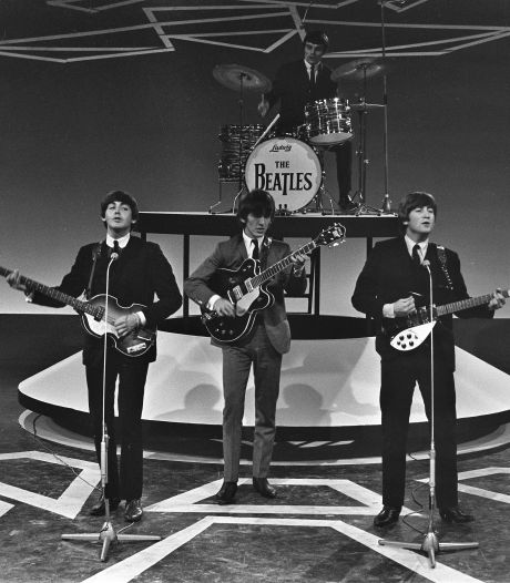 Ontslagbrief voormalig Beatles-drummer onder de hamer
