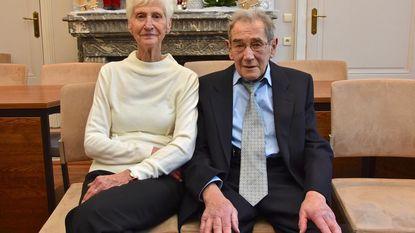 Rafaël en Maria vieren diamanten jubileum
