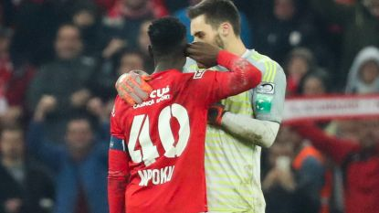 """Jan Mulder is het niet eens met videoref: """"Deze Clásico verdiende dat wondermooie doelpunt van Carcela, niet de winner van die vervelende Mpoku"""""""