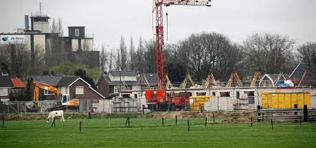 Woningbouw in Andel komt op gang