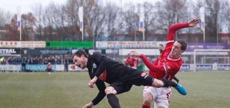 DOVO stuit in Friesland op directe concurrent