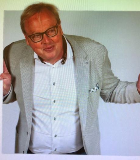 Basisschooldirecteur Conrad Sommerdijk van Zeeland naar combi Haren, Macharen en Megen