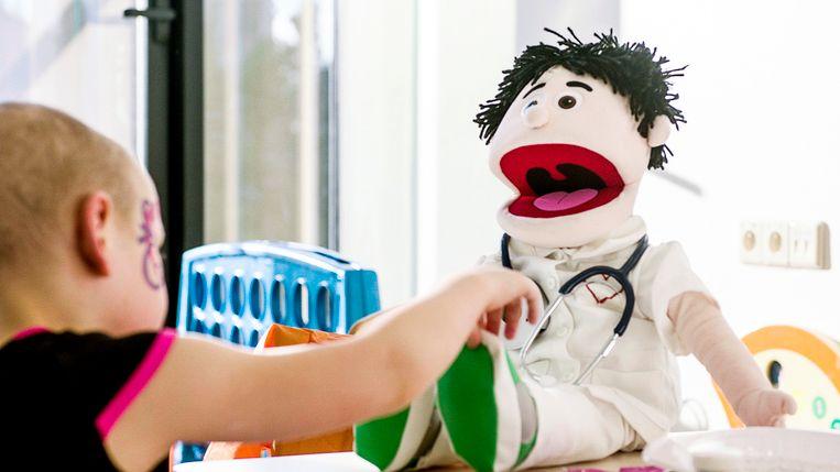 Dokter Karel