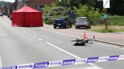 Man (95) op elektrische fiets sterft na dodehoekongeval