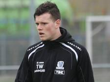 Twee goals Tom Boere goed voor punt