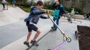 Vrijetijdsdienst organiseert skatewedstrijd
