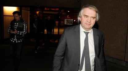 Pierre François gekortwiekt: CEO Pro League mag aanblijven, maar moet voortaan binnen de lijntjes kleuren