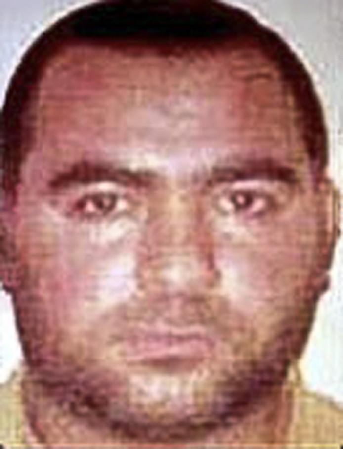Abou Bakr Al-Baghdadi.