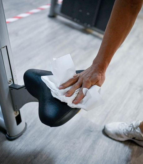Le fitness à l'heure du coronavirus