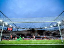 Arsenal grijpt strohalm tegen blunderend Liverpool