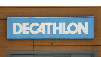 Decathlon sluit vanaf maandag alle winkels vanwege coronavirus