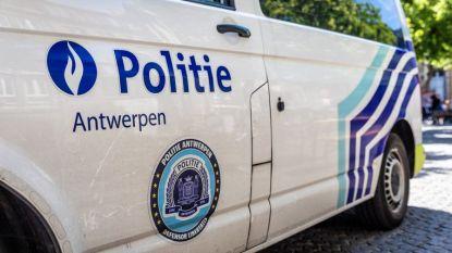 17-jarige naar gesloten instelling na reeks diefstallen met geweld in Borgerhout en Berchem