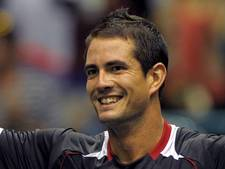 Spanjaard Garcia Lopez wint The Hague Open