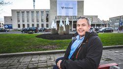Uittredend raadslid Tanguy Veys krijgt geen straf voor vandalisme
