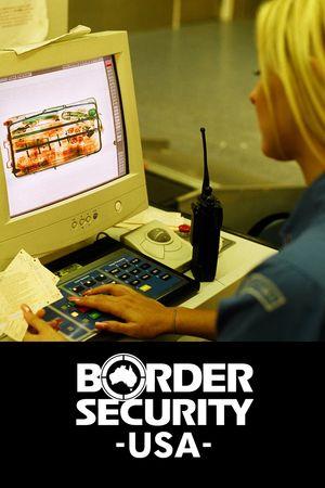 Border Security USA