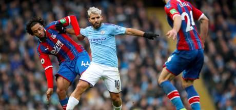 Riedewald verpest met Crystal Palace verjaardag Guardiola