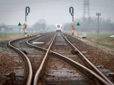 25 tot 30 miljoen euro voor dubbelspoor in Achterhoek