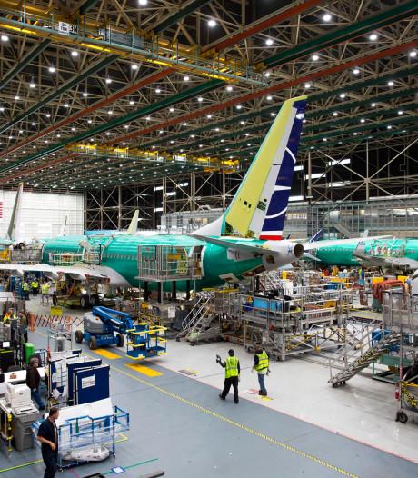 Luchtvaartautoriteit VS: tijdlijn voor terugkeer 737 Max ligt niet vast