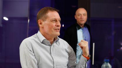 """Karel Van Eetvelt geeft zijn eerste grote interview als CEO van Anderlecht: """"Ik hou van dromers als Vincent. Ik ben dat ook"""""""