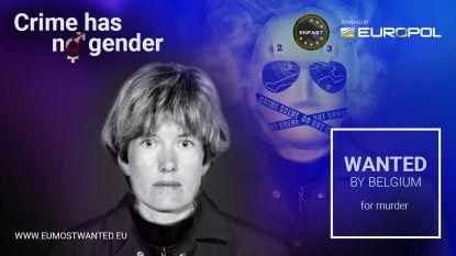 Moordenaarskoppel van Belgium's Most Wanted-lijst gearresteerd
