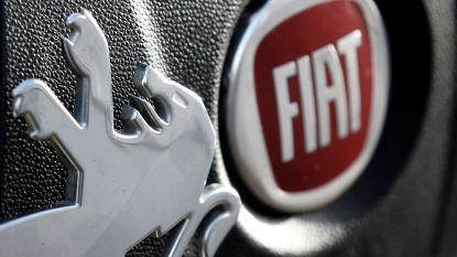 """Nu ook officieel: autobouwers Fiat Chrysler en PSA (Peugeot, Citroën, Opel) fuseren, """"tewerkstelling bij Opel veilig"""""""