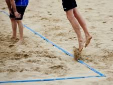 GGD: Beachvolleybaltoernooi medische studenten waarschijnlijk geen bron bij grote uitbraak coronavirus