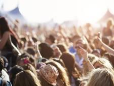 Hoe compenseer je de natuur na een festival?